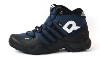 кроссовки Adidas Terrex (с мехом) #0531