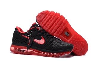 кроссовки Nike Air Max 2017 KPU #0314