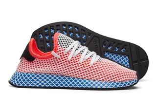 кроссовки Adidas Deerupt #0367