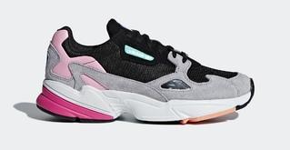 кроссовки Adidas Falcon #0420
