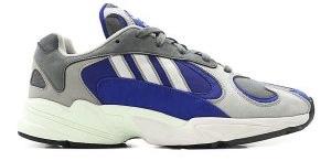 кроссовки Adidas Yang-1 #0165
