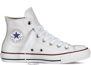 кроссовки Converse All Star Leather #0390