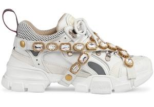 кроссовки Gucci Flashtrek #0503