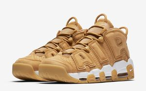 кроссовки Nike Air More Uptempo 96 #0402
