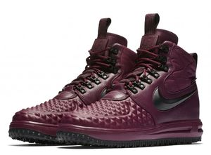 кроссовки Nike Lunar Force 1 Duckboot'17 #0566