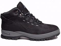 кроссовки Nike Lunarridge Boot (с мехом) #0094
