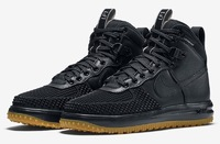 Nike Lunar Force 1 Duckboot'16 (с мехом) #0462