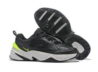 кроссовки Nike M2K Tekno #0102