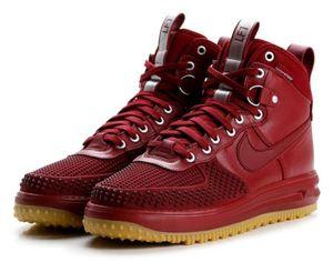 кроссовки Nike Lunar Force 1 Duckboot'16 #0486