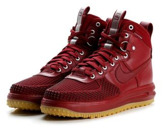 кроссовки Nike Lunar Force 1 Duckboot'16 #0486