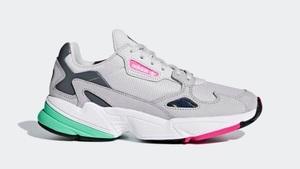 кроссовки Adidas Falcon #0002