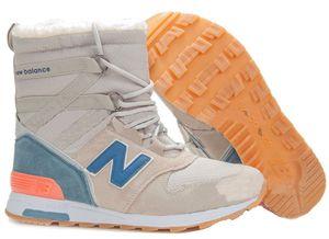 кроссовки New Balance (с мехом) #0498