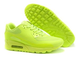 кроссовки Nike Air Max 90 Hyperfuse #0231