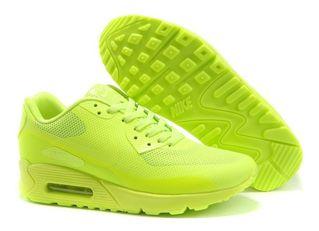 кроссовки Nike Air Max 90 Hyperfuse #0231