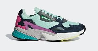 кроссовки Adidas Falcon #0422