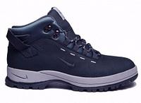 Nike Lunarridge Boot (с мехом) #0439