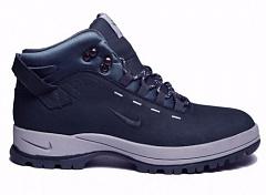 кроссовки Nike Lunarridge Boot (с мехом) #0439