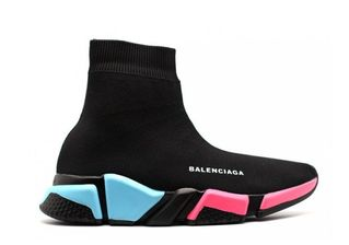 кроссовки Balenciaga Speed Trainer #0522