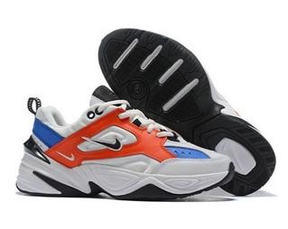 кроссовки Nike M2K Tekno #0395