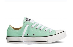 кроссовки Converse All Star #0383