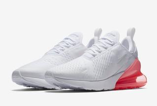 кроссовки Nike Air Max 270 #0361