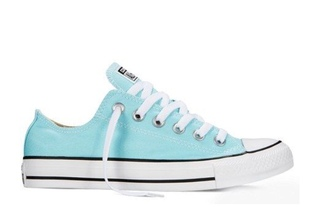 кроссовки Converse All Star #0382