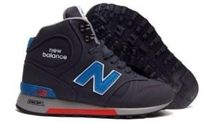 кроссовки New Balance 1300 (с мехом) #0431