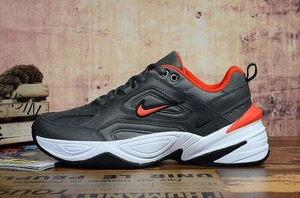 кроссовки Nike M2K Tekno #0274