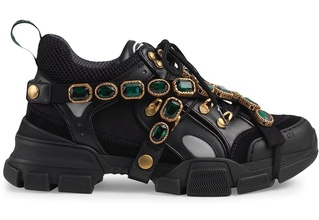 кроссовки Gucci Flashtrek #0499