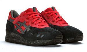 кроссовки Asics Gel Lyte 3 #0471
