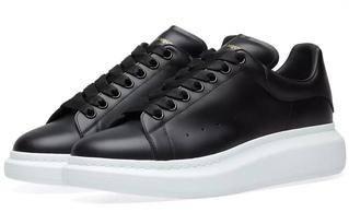 кроссовки Alexander Mcqueen #0482