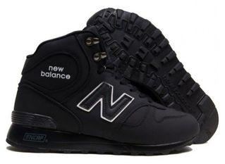 кроссовки New Balance 1300 (с мехом) #0455