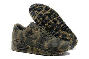 кроссовки Nike Air Max 90 VT Camo #0013