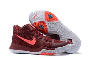 кроссовки Nike Kyrie 3 #0078