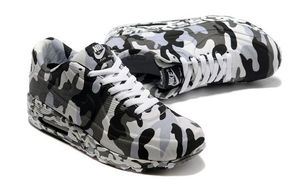 кроссовки Nike Air Max 90 VT Camo #0225