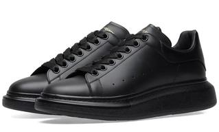 кроссовки Alexander Mcqueen #0480