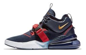 кроссовки Nike Air Force 270 #0347