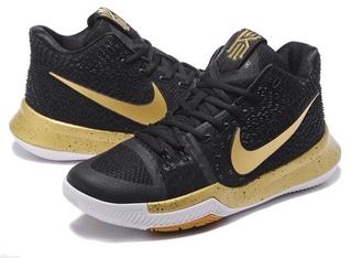 кроссовки Nike Kyrie 3 #0058