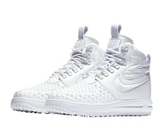 кроссовки Nike Lunar Force 1 Duckboot'17 #0322