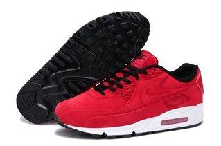 кроссовки Nike Air Max 90 VT #0534