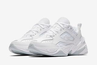 кроссовки Nike M2K Tekno #0397
