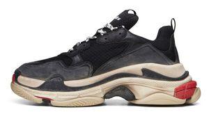 кроссовки Balenciaga Triple S #0251