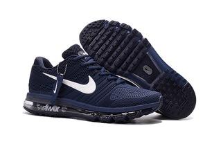 кроссовки Nike Air Max 2017 KPU #0407