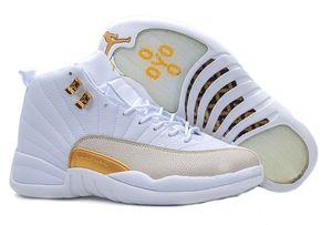 кроссовки Nike Air Jordan 12 #0649