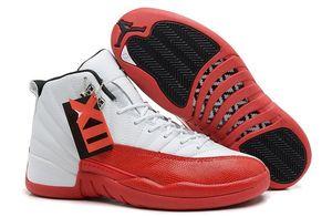 кроссовки Nike Air Jordan 12 #0556