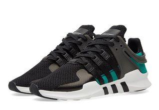 кроссовки Adidas EQT ADV #0300