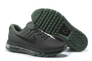 кроссовки Nike Air Max 2017 #0665