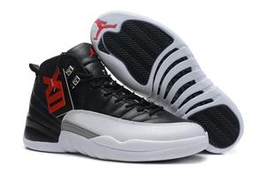 кроссовки Nike Air Jordan 12 #0350