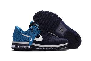 кроссовки Nike Air Max 2017 KPU #0243