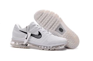 кроссовки Nike Air Max 2017 KPU #0257